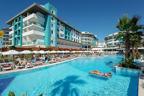 Seashell Resort & Spa - All Inclusive, Manavgat