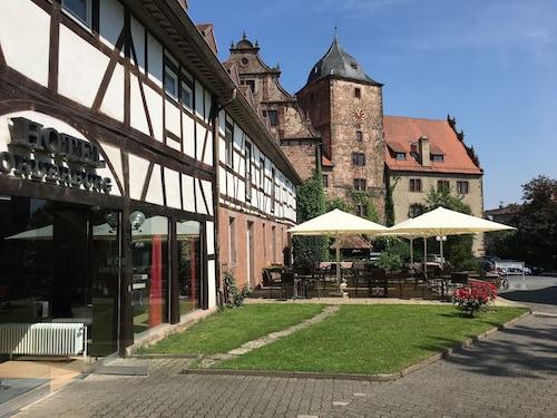 . Hotel Vorderburg