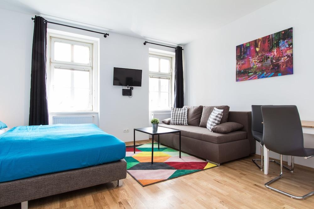 CheckVienna - Apartment Familienplatz