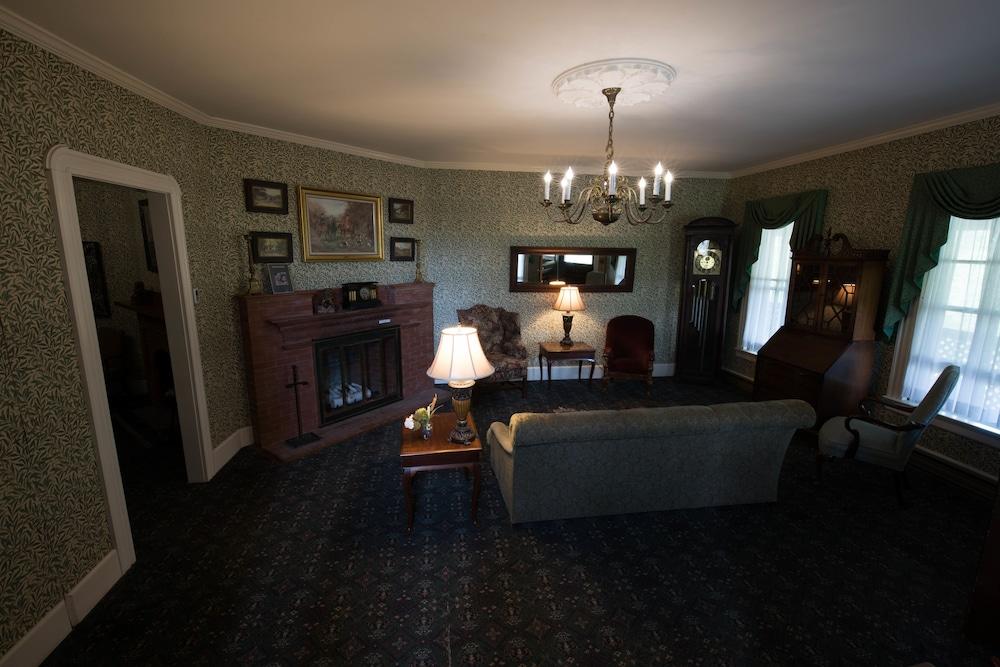 Penthouse (Penthouse Suite)