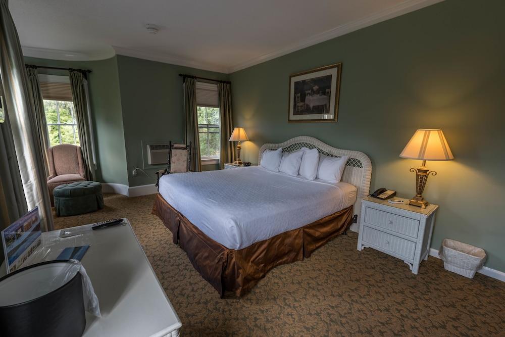 Room, 1 Queen Bed (Sunnyside)