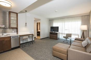 辛辛那提市中心/盧克伍德萬豪長住飯店 Residence Inn by Marriott Cincinnati Midtown/Rookwood