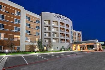 奧斯汀西北湖岸線萬怡飯店 Courtyard by Marriott Austin Northwest/Lakeline
