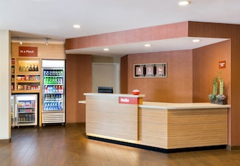 TownePlace Suites by Marriott Dallas Mesquite photo