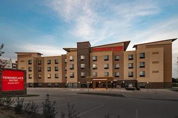 達拉斯梅斯基特萬豪廣場套房飯店 TownePlace Suites by Marriott Dallas Mesquite
