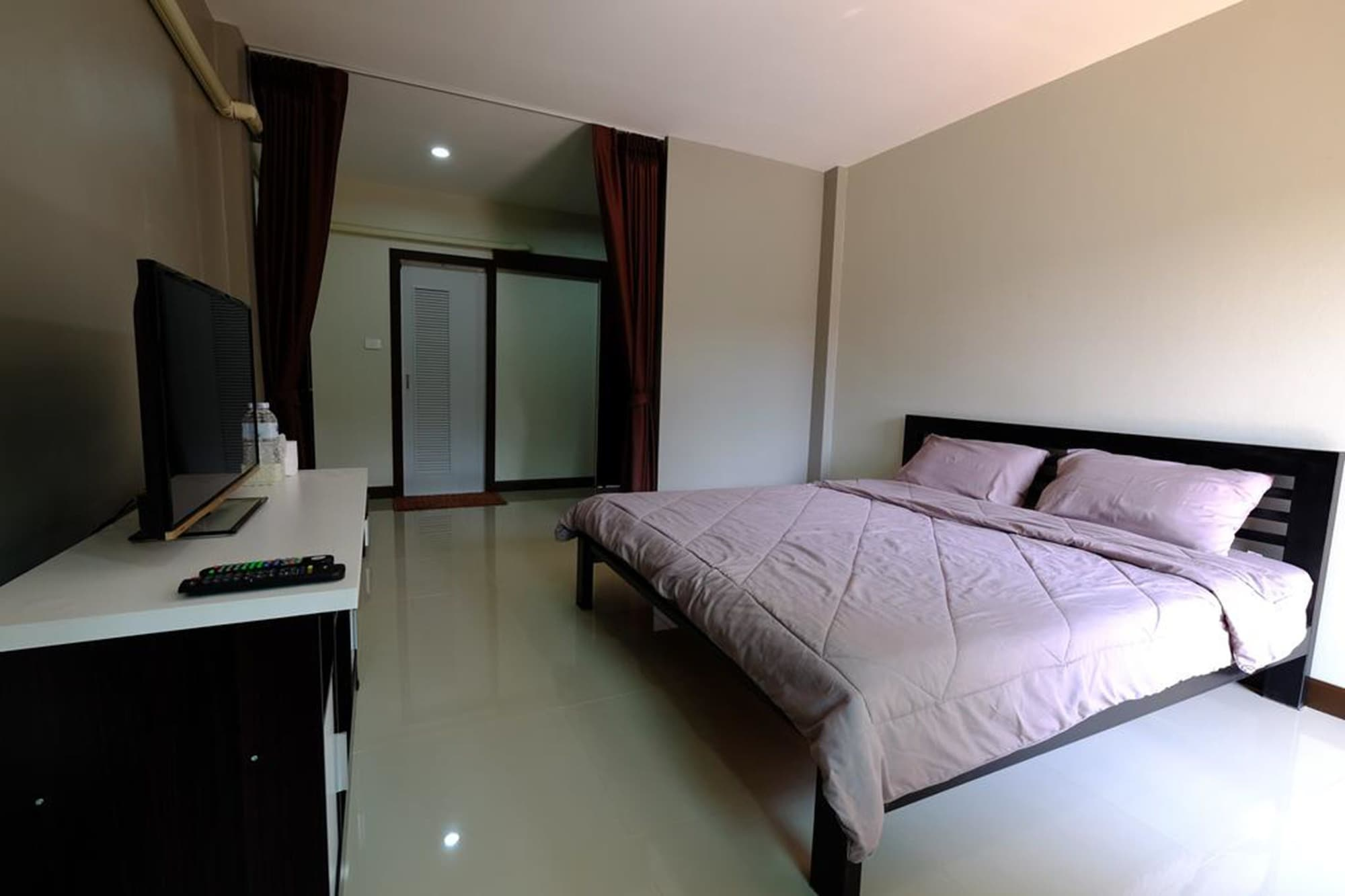 MT Place Apartment, Kaeng Khoi