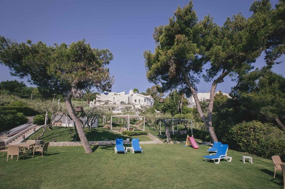 Villa Vignola Hotel & Restaurant