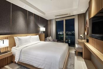 パーク ホテル ヨンドゥンポ ソウル