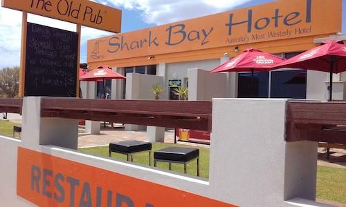 Shark Bay Hotel, Shark Bay