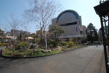 Hotel - Hotel Rapport Senjukaku