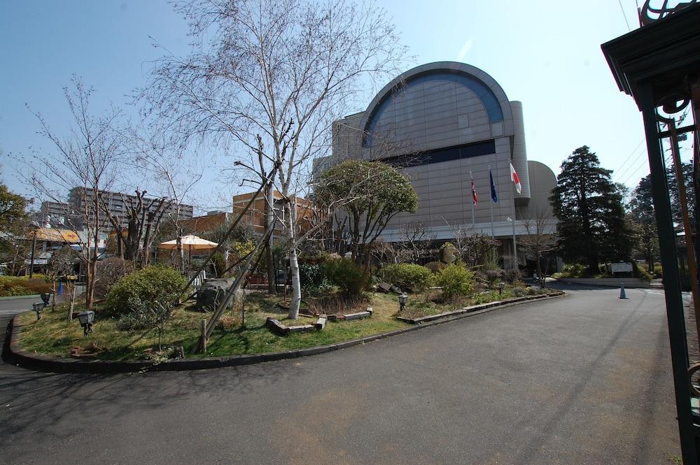 ホテル ラポール千寿閣