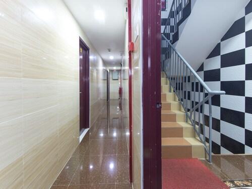 OYO 611 Kuala Selangor Boutique Hotel, Kuala Selangor