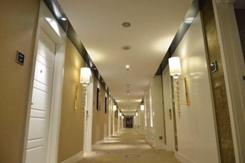 Tianjin Mehood Hotel, Tianjin