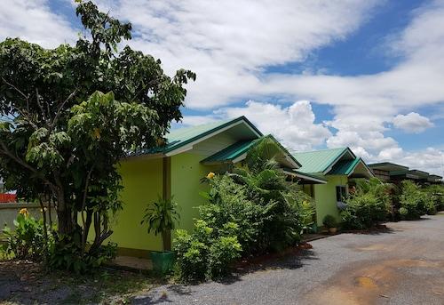 Pakavadee Resort, Muang Udon Thani
