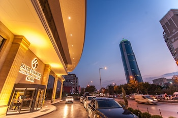 Bayir Diamond Hotel & Convention Center Konya