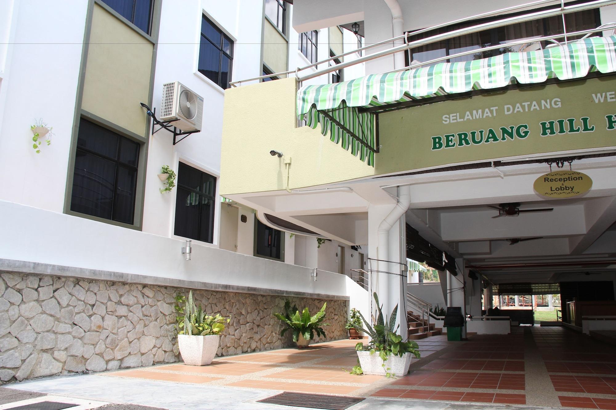 Beruang Hill Resort, Kota Melaka