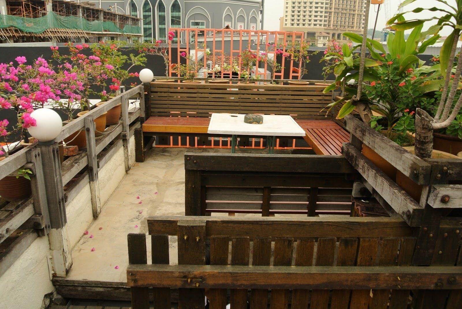 Travellers Lodge (Hotel Johan 2), Kota Melaka