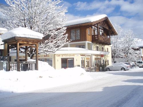 Haus Seifriedsberger, Zell am See