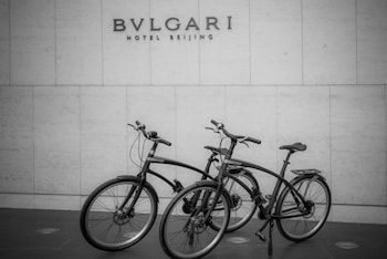 ブルガリ ホテル北京 (北京宝格丽酒店)