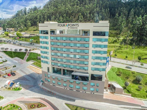 . Four Points By Sheraton Cuenca