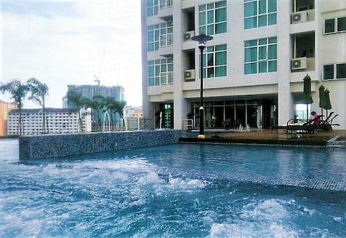 Penang Studio Suite in Georgetown, Pulau Penang