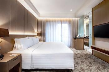中天溫泉渡假飯店