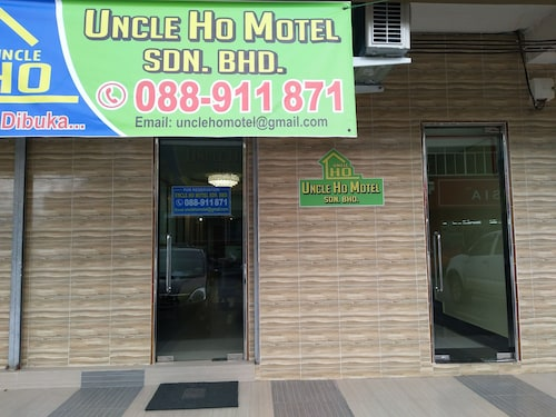 Uncle Ho Motel, Papar