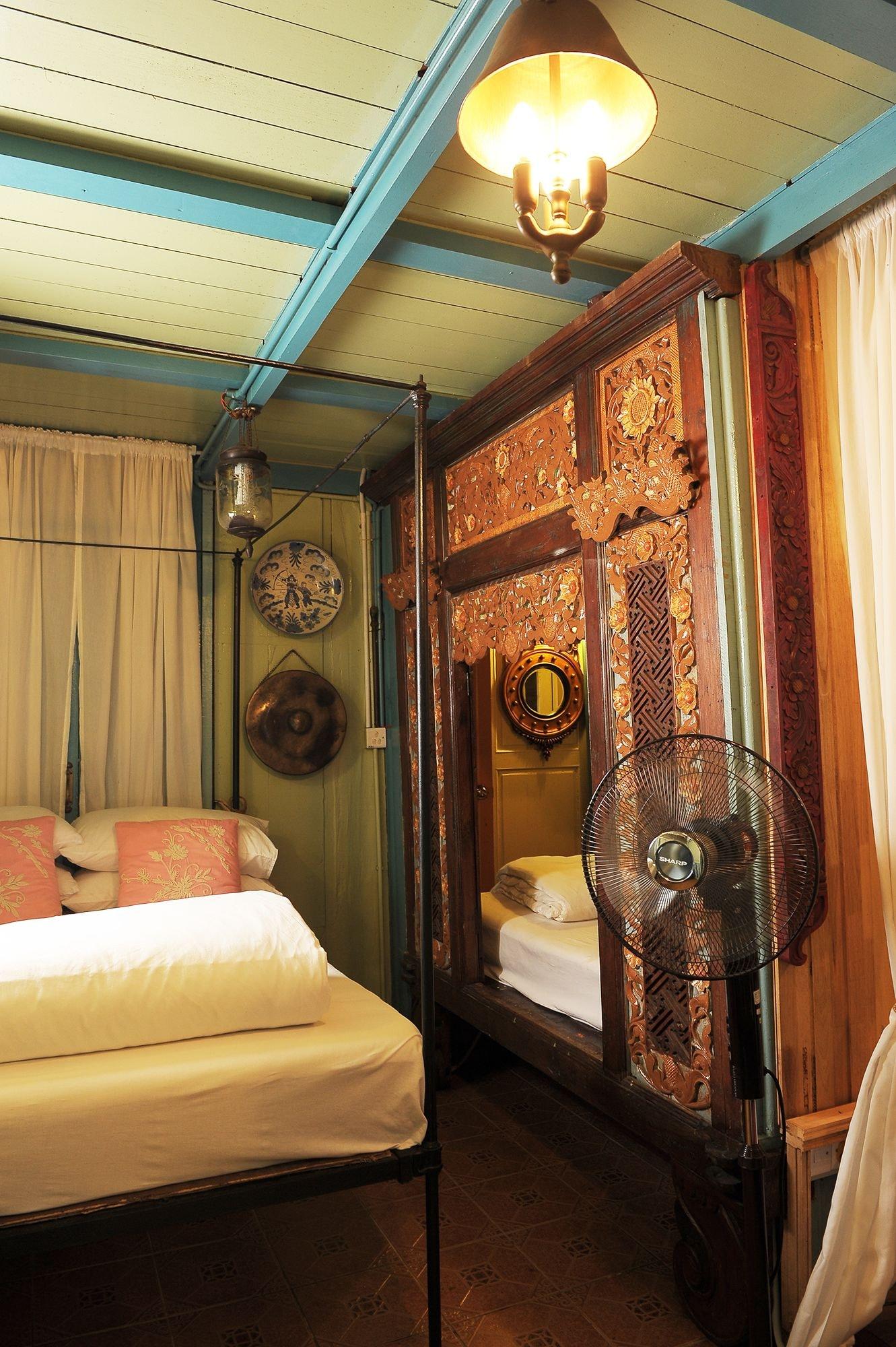 Ellina's Staycation Classic House KL, Kuala Lumpur