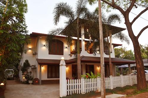 Sadula Holiday Resort - Anuradhapura, Mihinthale