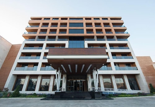 Fimar Life Thermal Resort Hotel, Göynücek