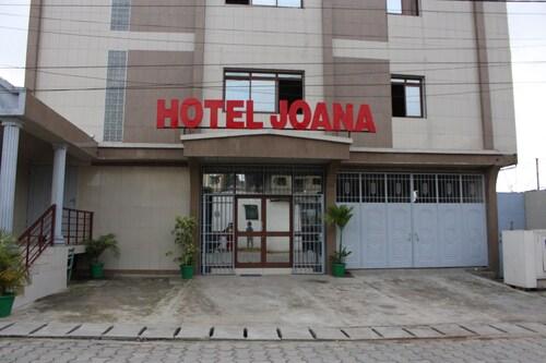 Hotel Joana, Wouri