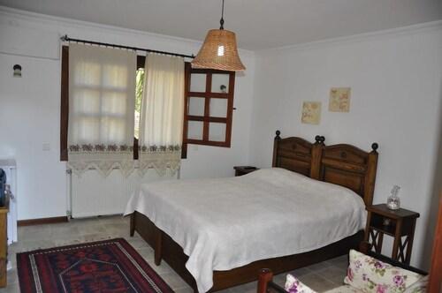 Villa Vino, Datça