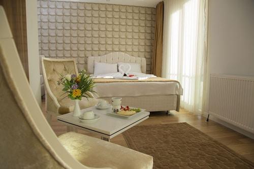 Safran City Hotel & Spa, Safranbolu