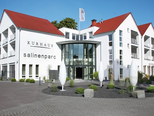 . Kurhaus Design Boutique Hotel