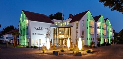 Kurhaus Design Boutique Hotel, Soest