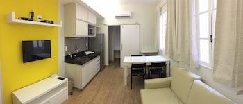 玻利瓦爾里約原生態飯店