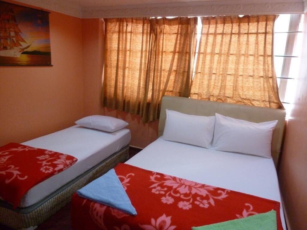 New Wave Hotel Nilai 1, Seremban