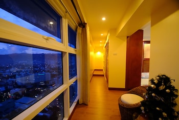2 BEDROOM LUXURY LOFTS View from Room