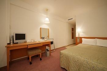 SMILE HOTEL NARA Room