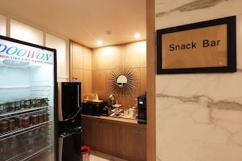 SM ブティック ホテル