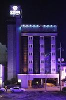 オデッセイ モーテル