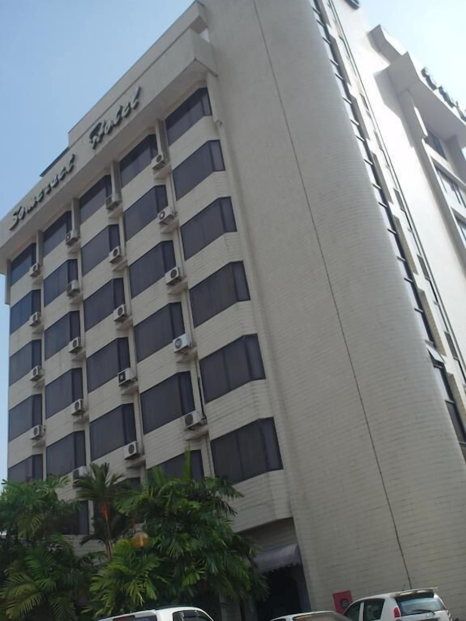 Somerset Hotel, Miri