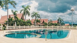 Bang Sarey Nordic Resort