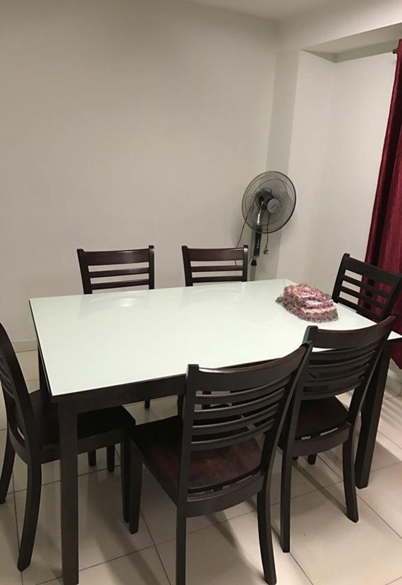 Kerteh Damansara Holiday Home, Kemaman