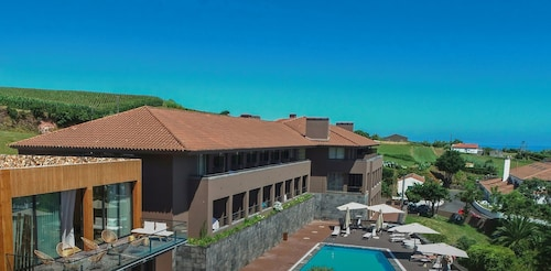 . The Lince Nordeste Country  Nature Hotel