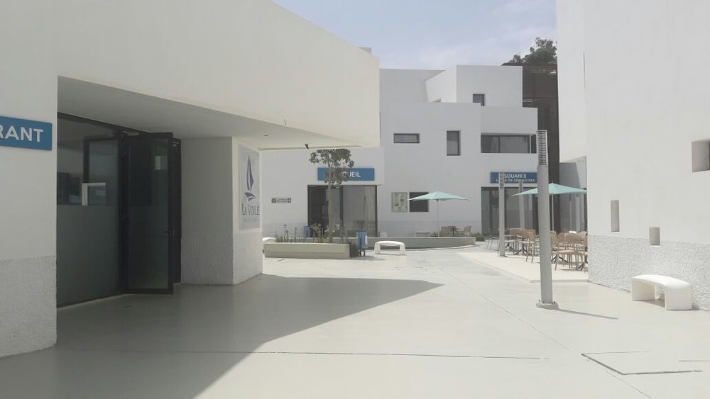 Hôtel Souani (ex Atlas Al Hoceima Bay)