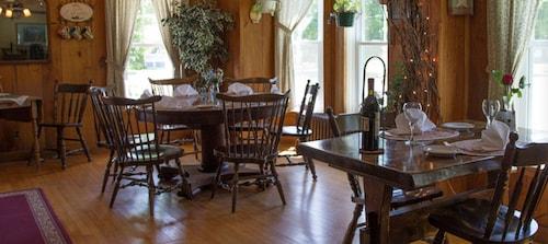 Casa Bella Inn & Restaurant, Rutland