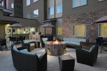 萬豪丹佛西南/利特爾頓旅居飯店 Residence Inn by Marriott Denver Southwest/Littleton