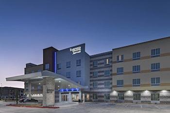 奧斯丁布達萬豪費爾菲爾德套房飯店 Fairfield Inn & Suites by Marriott Austin Buda