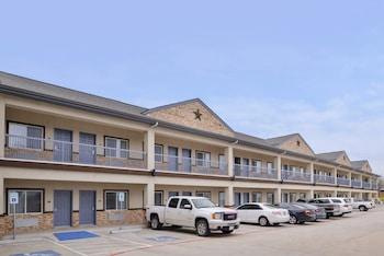 北喬治布希機場美洲套房飯店 Americas Inn and Suites IAH North